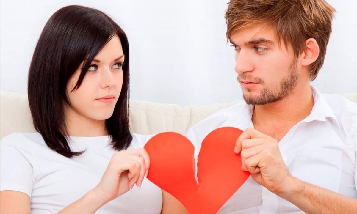 2 небезпечних помилки в шлюбі, які здійснює кожна жінка