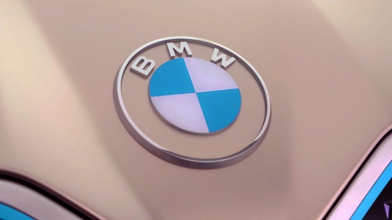 Напівкумедна, та позитивна історія значка BMW