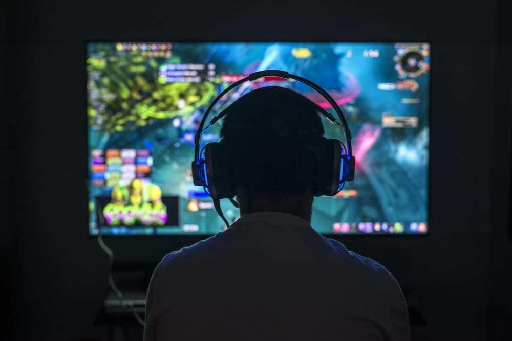 Положительные и отрицательные эффекты онлайн-игр