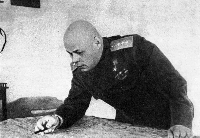 Останні бої Берлінської операції