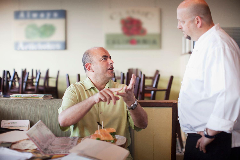 Как решить эту ситуацию с недовольным клиентом